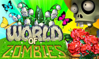 World-of-Zombies