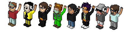 all habbo