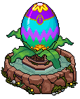 easter13_eggfountain