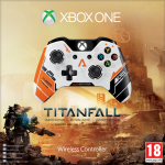 Manette Xbox One - Titanfall