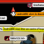 Screen de: Coctail. - Big lol