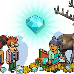 diamond_background