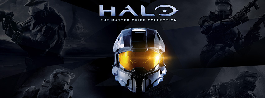 masterchief collection