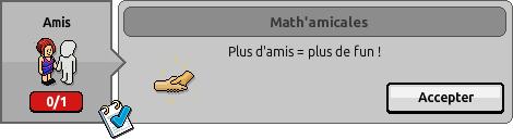 math'amicales