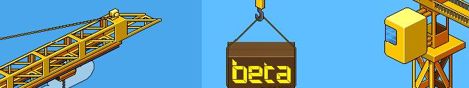Changement d'interface Web : Habbo lance une bêta