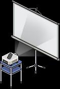 uni_projector
