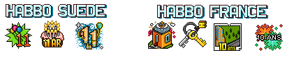 Habbo birthday