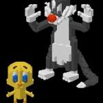 Titi et Grominet