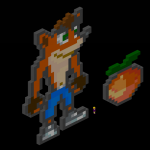 Crash Bandicott