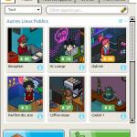 accueil navigateur client 2015