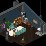 Suite cafétéria