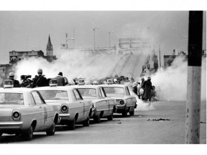 Selma, AL - March 7 1965