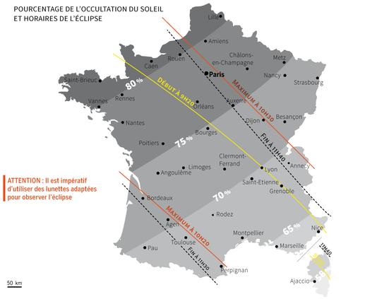 la-carte-de-l-eclipse-du-soleil-du-20-mars