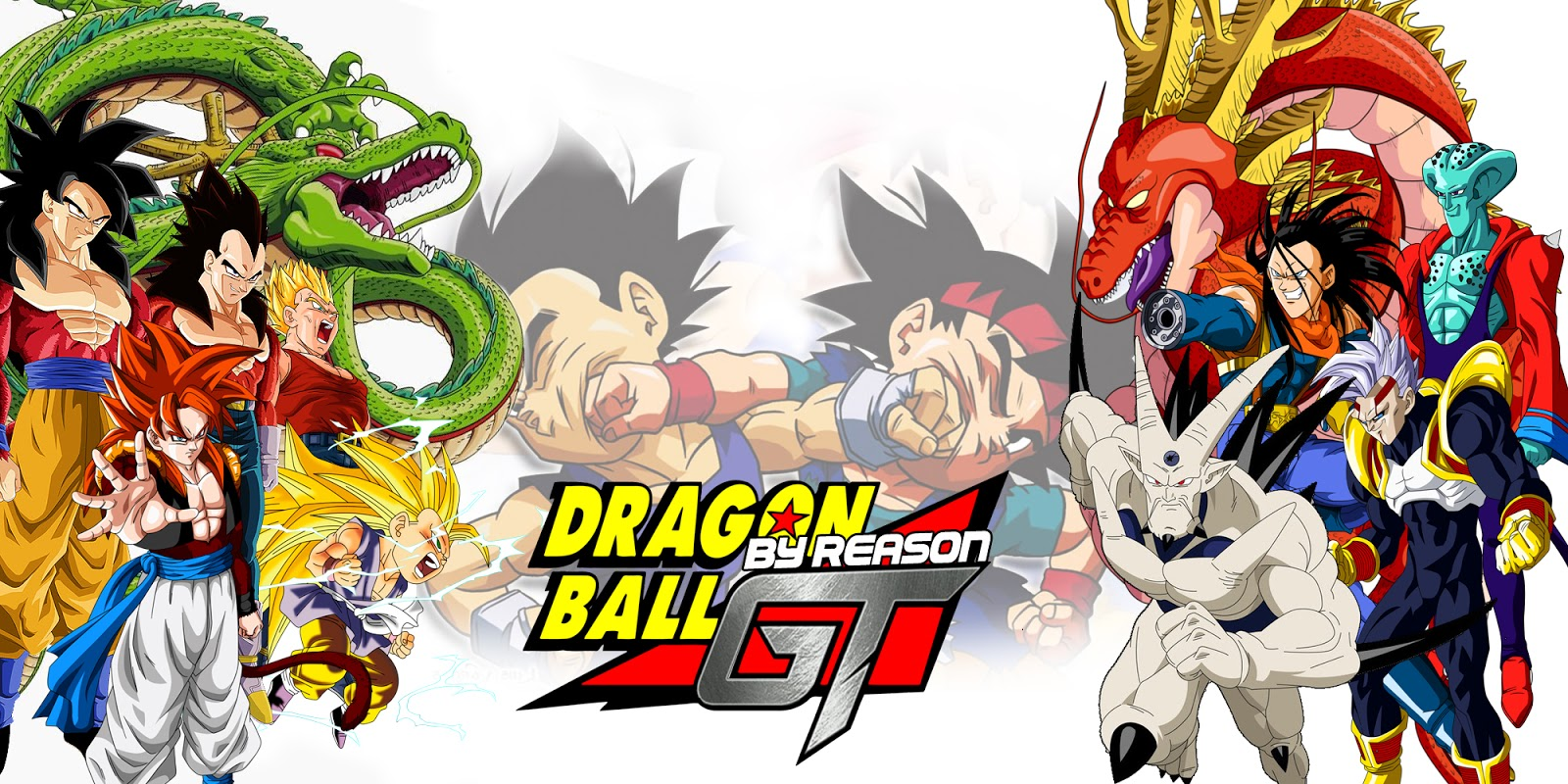 Dragon-Ball-GT