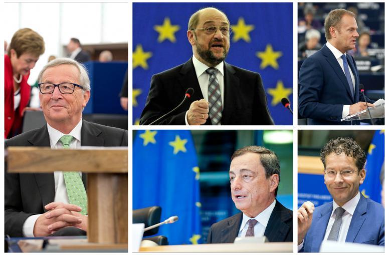 LeadersEurope